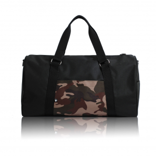 Torba Duffle Bag -White Lion Camo II