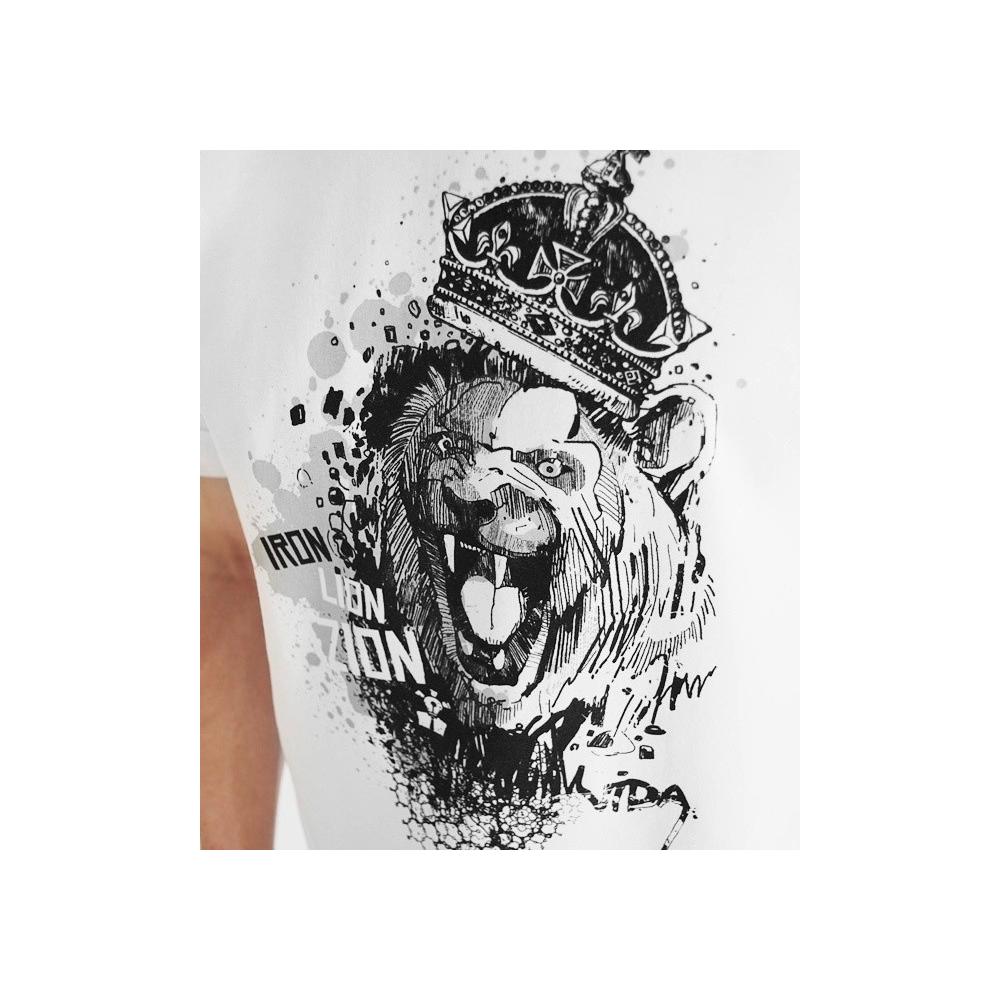 [Jeu] Association d'images - Page 5 WOMENS-IRON-LION-ZION-WHITE-koszulka