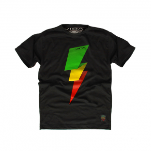 RASTA POWER T-SHIRT